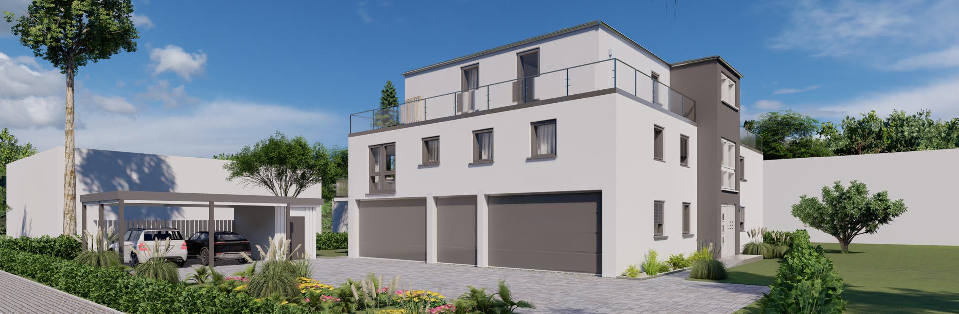 Häuser, Wohnungen, Grundstücke Und Immobilien Von FM Immobilien In Minden